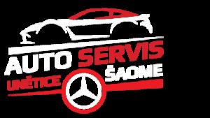 Logo Autoservis Unětice