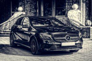 Auto Mercedes-Benz